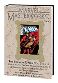 MMW Uncanny X-Men HC Vol 14 Dm Var Ed 320