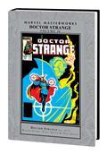 MMW Doctor Strange HC Vol 10