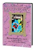 MMW Doctor Strange HC Vol 10 Dm Var Ed 319