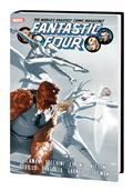 Fantastic Four By Hickman Omnibus HC Vol 02 New PTG