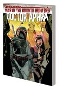 Star Wars Doctor Aphra TP Vol 03 War of Bounty Hunters