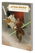 Star Wars High Republic TP Vol 02 Heart of Drengir