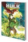 Immortal Hulk TP Vol 10 Hell And Death
