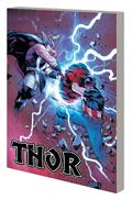 Thor By Donny Cates TP Vol 03 Revelations