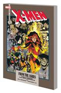 X-Men From The Ashes TP New PTG