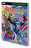 AVENGERS-EPIC-COLLECTION-TP-TAKING-AIM