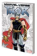 Marvel-Verse GN TP Thor