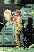 Chicken Devil #1 Cvr B 15 Copy Incv Lopez (Net)