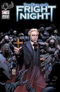 Tom Hollands Fright Night #1 Cvr A Martinez