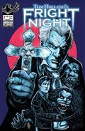 Tom Hollands Fright Night #1 Cvr B Hasson & Haeser