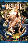 Hatchet Unstoppable Horror #1 Cvr B Mesarcia Var (MR)