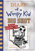 DIARY-OF-A-WIMPY-KID-HC-VOL-16-BIG-SHOT-(C-0-1-0)
