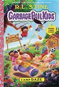 GARBAGE-PAIL-KIDS-HC-VOL-03-CAMP-DAZE-(C-0-1-0)