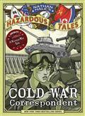 NATHAN-HALES-HAZARDOUS-TALES-HC-COLD-WAR-CORRESPONDENT-(C-0