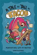 TALE-AS-TALL-AS-JACOB-MISADVENTURES-WITH-MY-BROTHER-GN-(C-0