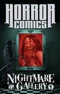 HORROR-COMICS-NIGHTMARE-GALLERY-ONE-SHOT