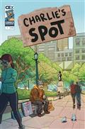 Charlies Spot #1 Cvr A Alpi & Laxton