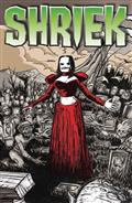 Shriek #1 Cvr C Lady Dracula (MR) (C: 0-1-0)