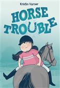 HORSE-TROUBLE-GN-(C-0-1-0)