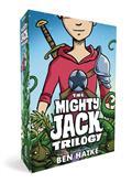 MIGHTY-JACK-TRILOGY-BOXED-SET-(C-1-1-0)