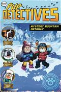 PUP-DETECTIVES-GN-VOL-06-MYSTERY-MOUNTAIN-GETAWAY-(C-0-1-0)