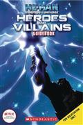 HE-MAN-MASTERS-OF-UNIVERSE-HEROES-VILLAINS-GUIDEBOOK-(C