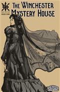 Winchester Mystery House #1 (of 3) Cvr A Irvin (MR) (C: 0-1-