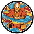 Avatar The Last Air Bender Avatar State 3In Patch (C: 1-1-2)