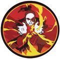 Avatar The Last Air Bender Firebending Zuko 3In Patch (C: 1-