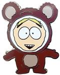 South Park Teddy Bear Butters Pin (C: 1-1-2)