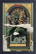 Marvel Loki 11X17 Framed Print (C: 1-1-2)