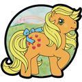 My Little Pony Applejack Mouse Pad (C: 1-1-1)