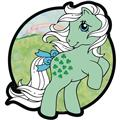 My Little Pony Minty Mouse Pad (C: 1-1-1)