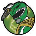 Power Rangers Green Ranger Mouse Pad (C: 1-1-1)