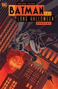 Batman The Long Halloween Special #1 (One Shot) Cvr A Tim Sale