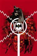 Batman The Audio Adventures Special #1 (One Shot) Cvr A Dave Johnson
