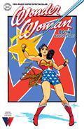 Wonder Woman 80Th Anniversary 100-Page Super Spectacular #1 (One Shot) Cvr F Amy Reeder Golden Age Var