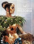 Wonder Woman Historia The Amazons #1 (of 3) Cvr A Phil Jimenez (MR)