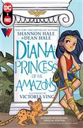Diana Princess of The Amazons Wonder Woman Day Special Edition #1 (One Shot) (Net)