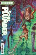 DC Horror Presents Soul Plumber #1 (of 6) Cvr A John Mccrea (MR)