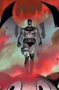 Batman Catwoman #8 (of 12) Cvr A Clay Mann (MR)