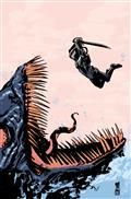 Black Manta #2 (of 6) Cvr A Valentine De Landro