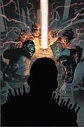 Teen Titans Academy #8 Cvr A Rafa Sandoval