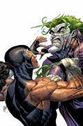 Joker #8 Cvr A Guillem March