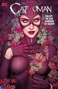 Catwoman TP Vol 05 Valley of The Shadow of Death