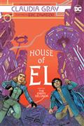 House of El TP Book 02 The Enemy Delusion
