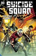 Suicide Squad (2021) TP Vol 01 Give Peace A Chance