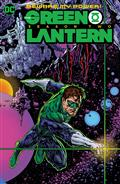 Green Lantern Season 2 TP Vol 01