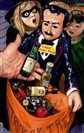 Edgar Allan Poe's Snifter of Death #1 (of 6)