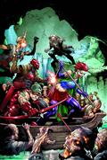 Red Hood Arsenal #9 *Clearance*